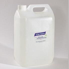 5 Litre ready to use liquid – Refill Pack
